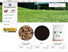 Tunned e-shop based on Easy VirtueMart for the company Swardman Easy, Shopping