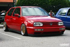 volkswagen low | MK3 Low | VW GOLF MK3