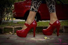 rojo pasion!!