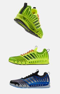 Adidas Clima Revent running shoes