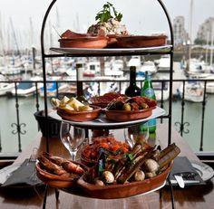 Gusto Mediterranean Treat | Home |Breskens