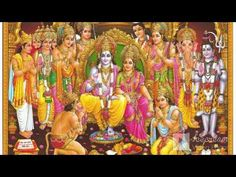Rama Nama (Ram Naam) - Chant 1008 times in 11 minutes - YouTube Shree Ram Images, Lord Sri Rama, The Lord, Lord Rama Images, Lord Ganesha Paintings, Lakshmi Images, Krishna Images, Lord Balaji, Lord Shiva Family