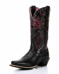 Women's Runaway Boot - Black Deertan/Light Fig: I would love these for next pair of riding boots.