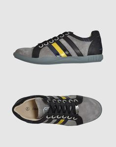 4f720f0ea1 FRANKIE MORELLO Men - Footwear - Sneakers FRANKIE MORELLO on YOOX United  States