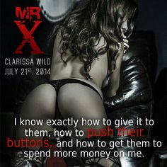 #mrX #XIsComing #hot #sexy #DarkRomance #StandAlone #kindlebooks #romance #erotica Mr. X is coming July 21st!! https://www.goodreads.com/book/show/21948425-mr-x