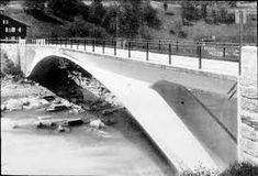 Výsledek obrázku pro Tavanasa Bridge
