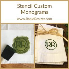 Home Printers, Pyrography, Monograms, Stencils, Tableware, Inspiration, Biblical Inspiration, Dinnerware, Dishes