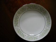 5 Taihei Fine China of Japan Dinnerware Springtime Fruit Sauce Dessrt Bowls | eBay