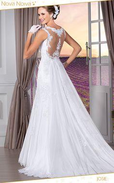 Josie #vestidosdenoiva #noiva #vestidodenoiva #bride #wedding #casamento #weddingdress #weddingdresses #bridaldress