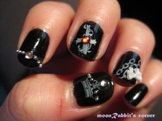 Image result for nail art stamp corsets