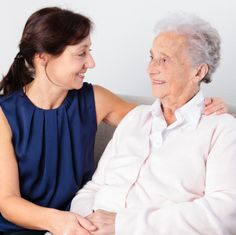 Communicating with Older Adults: Avoiding Elderspeak #nasmm #elderspeak