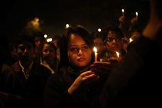 A Mom's Inspiring Reaction To The Bangalore Rape Case