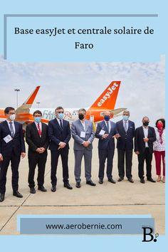 Pedro Siza Vieira, ministre d'État portugais de l'Économie et de la Transition numérique, Pedro Nuno Santos, ministre portugais de l'Infrastructure et du Logement, Nicolas Notebaert, directeur général de VINCI Concessions et président de VINCI Airports, concessionnaire d'ANA, et Johan Lundgren, directeur général d'easyJet ont célébré le 16 juin l'ouverture de la nouvelle base easyJet et le lancement de la centrale solaire de l'aéroport de Faro, la 1ère centrale solaire aéroportuaire du…