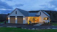 Three Bath Designs in One Cohesive Style - Fine Homebuilding