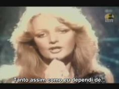 Bonnie Tyler - It's A Heartache grupo Como ser Feliz na Terceira Idade https://www.facebook.com/groups/C.S.F.N.T.I/