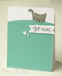 Get Well Kitty | Flickr - Photo Sharing!