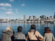"""""""DEAR SEATTLE,"""" by Jaymie Shearer on Exposure So Much Love, Time Travel, Comebacks, Past, New York Skyline, Seattle, The Incredibles, Community, In This Moment"""