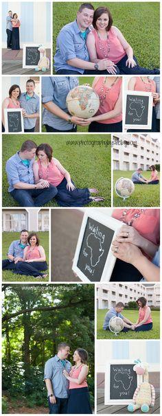 pre-Adoption photoshoot <3