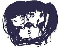 CREEPY- Monoko from Yume Nikki