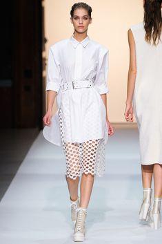 Véronique Leroy Spring 2013 Ready-to-Wear Collection - Vogue