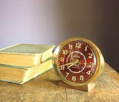 1970s Big Ben style clock