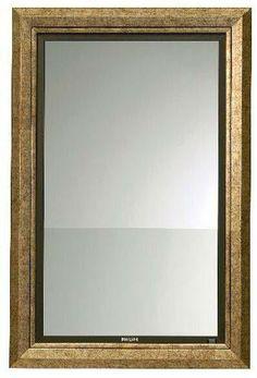 Brand New Philips TV+Mirror (23HM8801) - http://www.austree.com.au/ads/brand-new-philips-tvmirror-23hm8801/