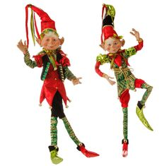 Christmas elf, elves, pixies Santa's helpers - New Arrivals at ...