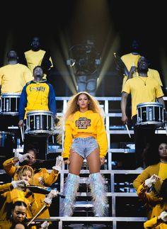 Beyoncé — inspiredbeyhive: BEYCHELLA 2018 pt.6