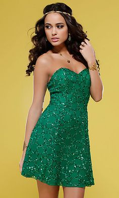Christmas dress?