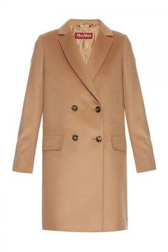 Max Mara Studio Laurea Coat, £500