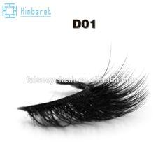 Newly eye lashes 3D eyelash false eyelash synthetic hair in selling D14 #3d_lashes, #hair