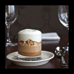 Gluten-Free Desserts: Wit & Wisdom, a Tavern by Michael Mina; Baltimore