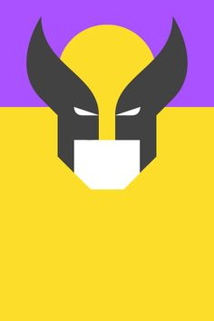 Wolverine (Illustration) |  From: Graphic Design Junction
