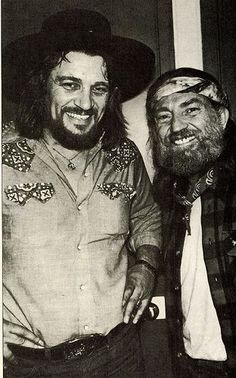 Best Country Performance by a Duo or Group Winners-Waylon Jennings and Willie Nelson Country Music Artists, Country Music Stars, Country Singers, Johnny Cash, Music Love, Music Is Life, Pop Music, Outlaw Country, Waylon Jennings