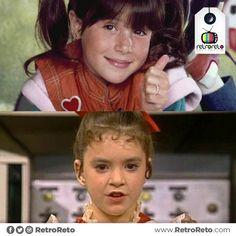 ¿Punky o Vicky? ¿Cuál era tu favorita?