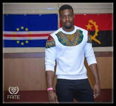 Dakishini t - shirt Baby African Clothes, African Clothing For Men, African Print Fashion, African Fashion Dresses, African Attire, African Wear, African Dress, Kente Styles, African Traditional Dresses