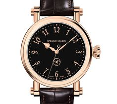 Watches By SJX: Speake-Marin Introduces the Resilience Limited Edi...