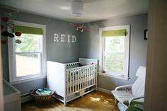 27 baby names on nursery walls (photos) | BabyCenter Blog