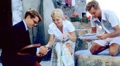 The talented Mr Ripley 🎬