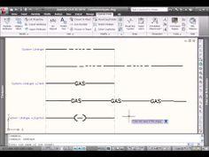 "Civil 3D 2010 - ""Creating Custom Linetypes"" - YouTube"