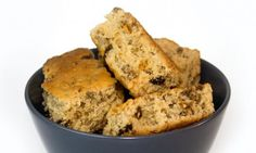 Keen to try our HEALTHY PROTEIN RUSK recipe?