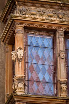 French Windows, Van, Home Decor, Home, Decoration Home, Room Decor, Vans, Home Interior Design, Home Decoration