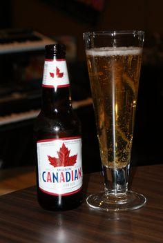 Canada | Molson Canadian