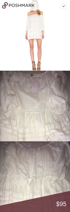 Free People Candy Shop Dress NWT Size Small Free People Candy Shop Dress NWT Size Small Free People Dresses