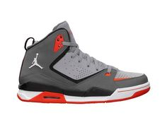 Jordan SC-2 Men's Basketball Shoe