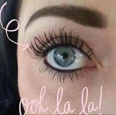 Does your mascara do this? It's time to upgrade! 3d Mascara, 3d Fiber Lashes, 3d Fiber Lash Mascara, Best Mascara, Mascara Younique, Hypoallergenic Mascara, Long Lashes, Eyelashes, Cool Eyes