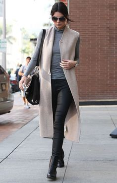 Kendall style