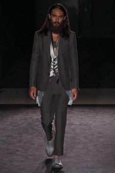.maison martin margiela mens s/s 14 collection #maisonmartinmargiela