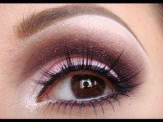 Tutorial 57 •  Iris bon bon (feat. Deborah Milano) Deborah Milano, Health And Beauty, Iris, Make Up, Tutorials, Makeup, Beauty Makeup, Bronzer Makeup, Bearded Iris