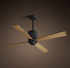 hunter 1886 limited edition 60 ceiling fan in midas black with 2 blades ceiling fans ceiling. Black Bedroom Furniture Sets. Home Design Ideas
